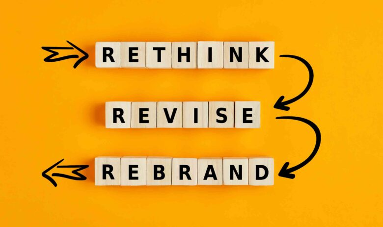 Rebranding agency in the UAE