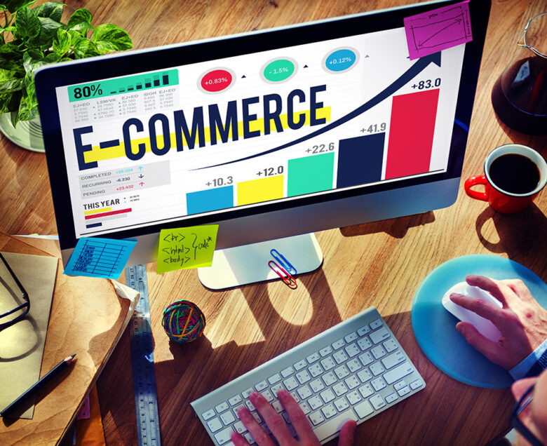 Significance of e commerce websites for retailers